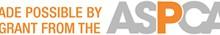 ASPCA Grant Logo