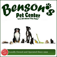 TASP Fantasy Pet Photo Fundraiser @ Colonie Benson's Pet Center | Albany | New York | United States