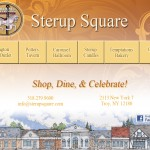 Tag Sale @ Sterup Square | Troy | New York | United States